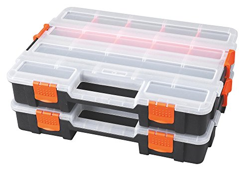 15-compartment-interlocking-organizer-black-2-pack