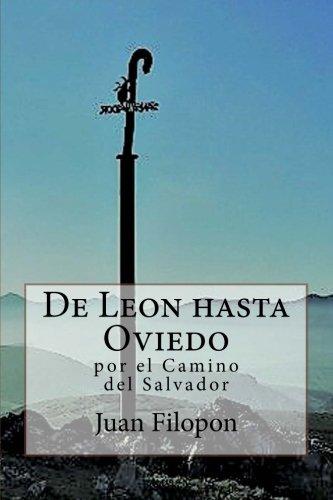 De Leon hasta Oviedo: por el Camino del Salvador