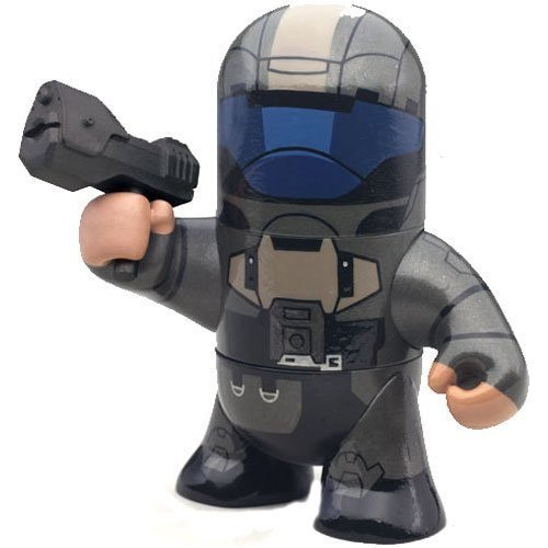 Halo 3 McFarlane Toys Odd Pods Series 2 Stylized Figure ODST: The Rookie (Halo Odd Pods)