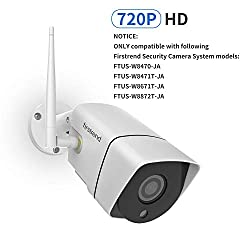 Image of the product Firstrend 720P Security that is listed on the catalogue brand of firstrend.