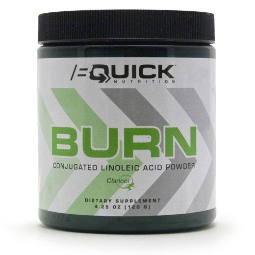 BQuick BURN Clarinol CLA poudre 4,25 oz (120g)