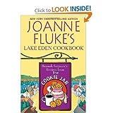 Joanne Fluke's Lake Eden Cookbook: Hannah Swensen's Recipes From the Cookie Jar (Hannah Swensen Mystery) [Hardcover]