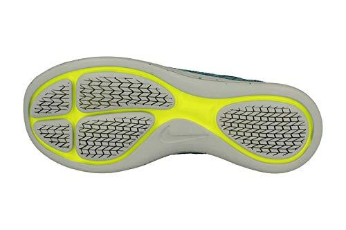 Sneakers Blue Flyknit Lunarepic Shield Ocean 400 Fog 849665 Running Turnschuhe Donne Nike vBqYpwZx
