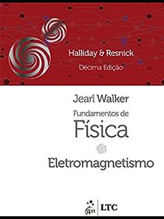 Fundamentals of physics halliday resnick jearl walker english fundamentos de fsica vol 3 eletromagnetismo fandeluxe Images