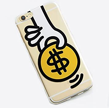 coque iphone 6 monopoly