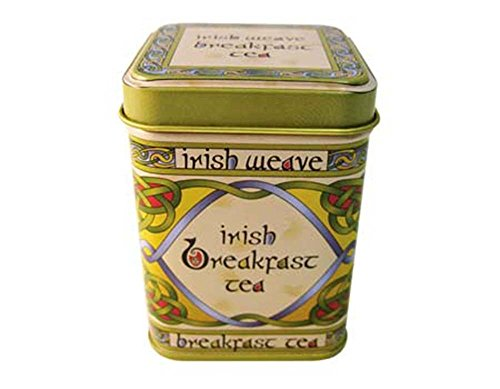 Irish Weave Breakfast Tea - Loose Tea Leaves