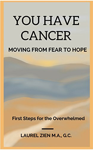 No Fear Fight Shorts (You Have Cancer - Moving From Fear to Hope: First Steps for the Overwhelmed)