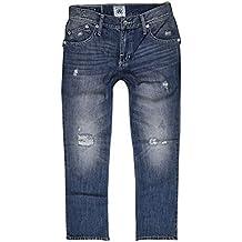 Rock & Republic Skid Row Mens Bootcut Jeans 34 x 30