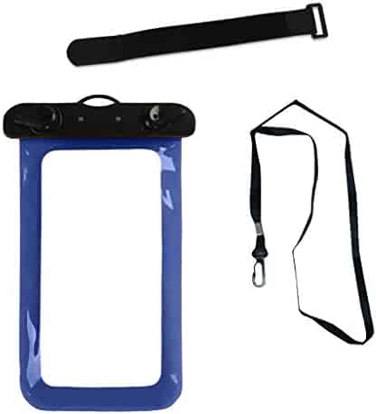 03106b058ba2 Shopping Dry Bags - iPhone 7 Plus or iPhone 6/6S Plus - Multi or ...