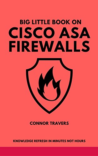 8 Best New Cisco ASA eBooks To Read In 2019 - BookAuthority