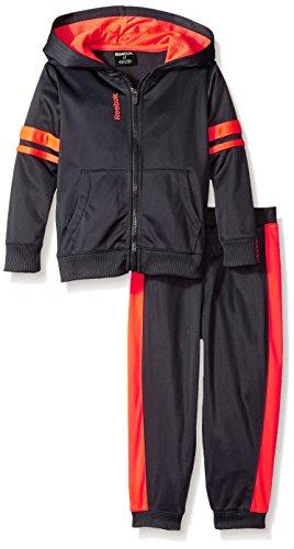 Zip Hoodie Pants - 3