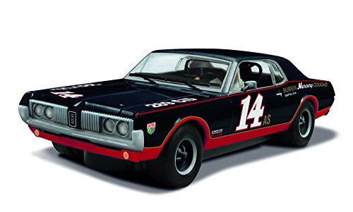 Scalextric Mercury Cougar XR7 (1:32 Scale)