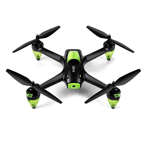 LBLA RC Drone Camera 720P 360 Degree Flip 2.4GHz 6-Axis Gyro LED Light Quadcopter Kids Adults Beginner by LBLA