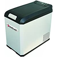 Douglas DC-42F Portable Freezer/Refrigerator Most Popular 42 Liters