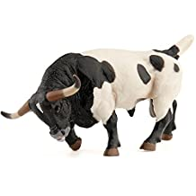 Papo Texan Bull Action Toy Figure