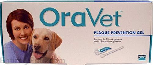 Oravet 8 x 2.5 mL Treatments from Oravet