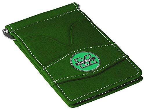 (NCAA Marshall University Thundering Herd Players Wallet -)