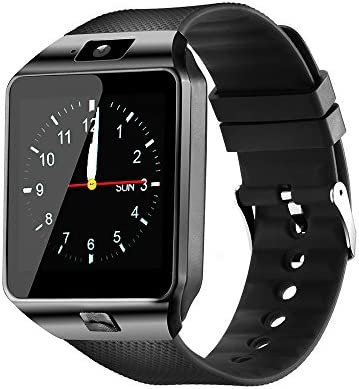 YIIXIIYN Touchscreen Bluetooth Smartwatch Compatible product image