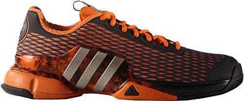 Adidas Men's Barricade 2016 Alexander Orange/Cybemt/Cblack Tennis Shoe 12 Men US