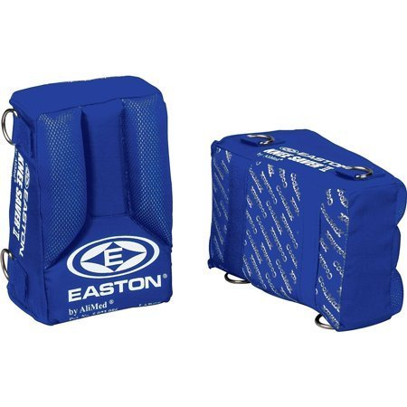 Easton New Knee Saver II Knee Pads Large Royal 6005268 AliMed engineered by Easton