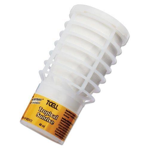 tc-tcell-microtrans-odor-neutralizer-refill-tropical-sunrise-162oz-fg402472-dmi-ea-by-tc
