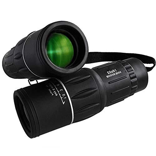 (Binoculars Monocular HD Low Light Night Vision High Power Mobile Phone Camera Bird Mirror Mobile Phone Telescope Durable Binoculars)