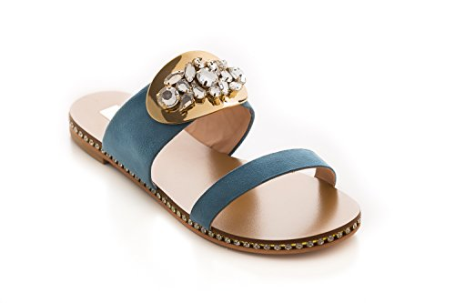 Raggini Sky Sandals Fashion Antonio Women's fwIafqd