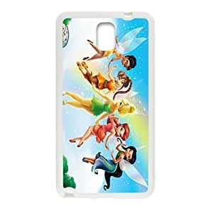Cool-Benz Disney Tinker Bell Phone case for Samsung galaxy note3