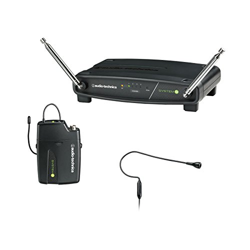 (Audio-Technica ATW-901/H92 Wireless Microphone System )
