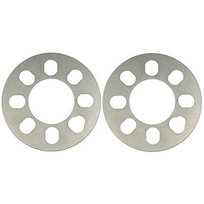 Dorman 711-915 4-Lug Wheel Spacer: Automotive