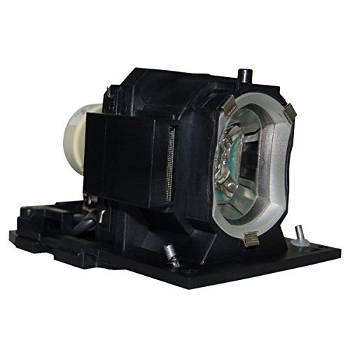 SpArc Platinum Philips 9144 000 04095 Projector Replacement Lamp with Housing [並行輸入品]   B078GC9BZK
