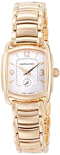 HAMILTON watch Bagley H12341155 Ladies