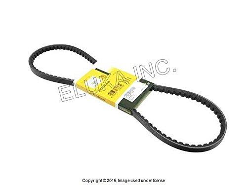 Mercedes-Benz Belt - Alternator/Water Pump - 13 X 1030 300TD 300D 300CD 240D (Alternator 240d)