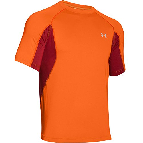 언더아머 UA Under Armour Coolswitch Trail SS Top - Mens