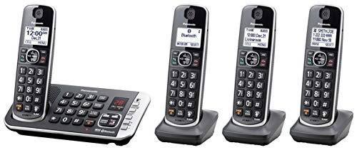 The 4 best panasonic link2cell cordless phones tge674b