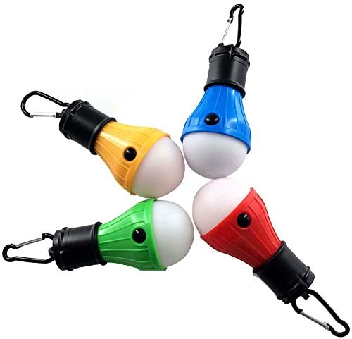 Coideal Portable Hurricane Emergency Backpacking product image