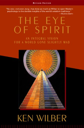 The Eye of Spirit