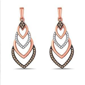 REVERE 18K Gold Fashion Earring