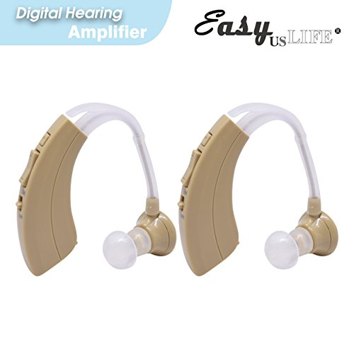 1-Pair-New-Digital-Hearing-Amplifiers-EZ-220-BTE-Hearing-amplifiers-with-Noise-Reduction-Technology-Includes-2-Carrying-Cases-Ear-Buds-Batteries-Cleaning-Brush-Manual-Guide-Easyuslife