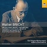 Bricht: Orchestral Music, Vol. 1