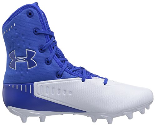 Football Men's Select Under Blue Shoe Highlight Armour MC wA7Wx8zvq