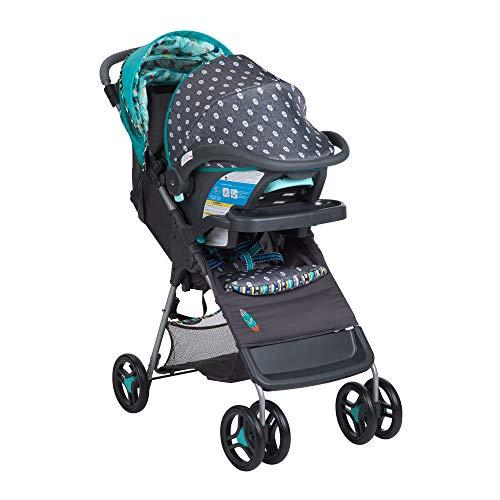 Amazon.com: Babideal – Cochecito de bebé ligero y compacto ...