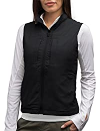 Women's Featherweight Vest - 16 Pockets - Travel Clothing