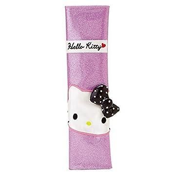 Amazon.com: hello kitty cinturón de seguridad almohadilla de ...