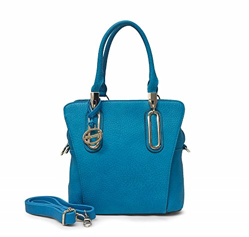 Style Sori Turquoise 739 No Tote In Sorrentino Small Collection d7EqTPxw