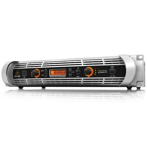 Behringer NU1000DSP iNuke Power Amplifier by Behringer