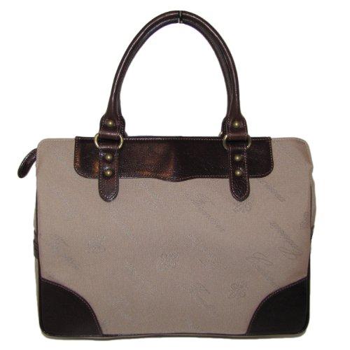 Jacquard Hobo Style Bag - 5