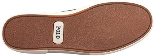 Polo Ralph Lauren Heren Faxon Lage Sneaker Newport Marine