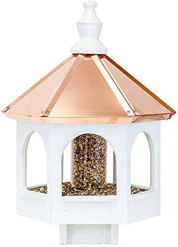 Review Amish 21″ Bird Feeder