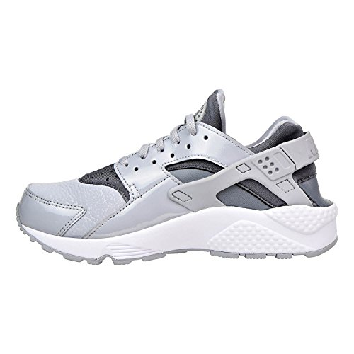 US Black Grey Grey Cool 11 Wolf Air Run Women's Huarache NIKE 4qCU6U
